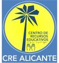 Logo CRE Alicante