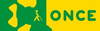Logo de la ONCE (80 aniversario)